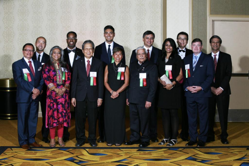 Ohio Asian Awards